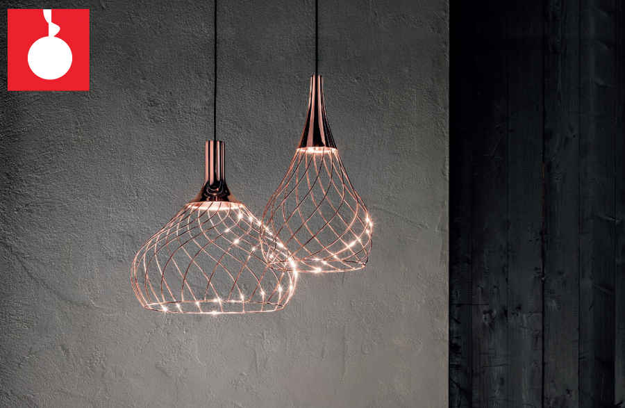 Un gigante dell'illuminazione: Linea Light